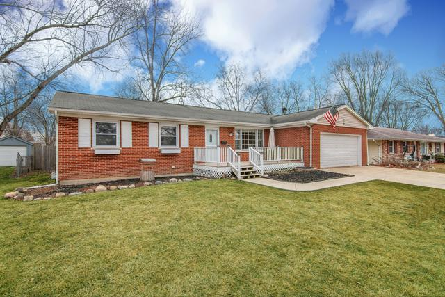 33 Chatham Place, Montgomery, IL 60538 (MLS #09849087) :: The Dena Furlow Team - Keller Williams Realty