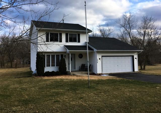 114 Brandywine Drive, Poplar Grove, IL 61065 (MLS #09849092) :: The Jacobs Group