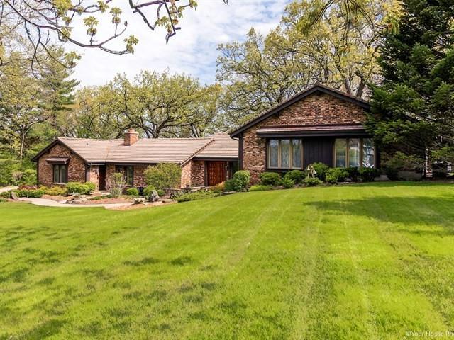 20943 N Heather Court, Kildeer, IL 60047 (MLS #09849097) :: Helen Oliveri Real Estate