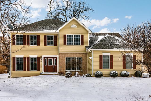 3407 Braberry Lane, Crystal Lake, IL 60012 (MLS #09849121) :: Domain Realty