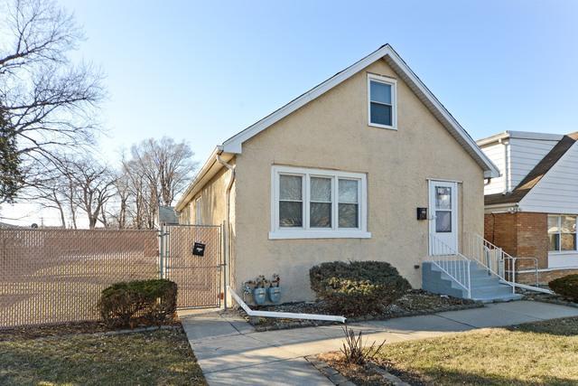 1518 N 39th Avenue, Stone Park, IL 60165 (MLS #09849260) :: Lewke Partners