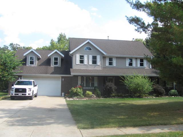 405 San Carlos Road, Minooka, IL 60447 (MLS #09850256) :: The Dena Furlow Team - Keller Williams Realty