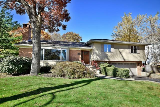174 Fairbank Road, Riverside, IL 60546 (MLS #09850332) :: Lewke Partners
