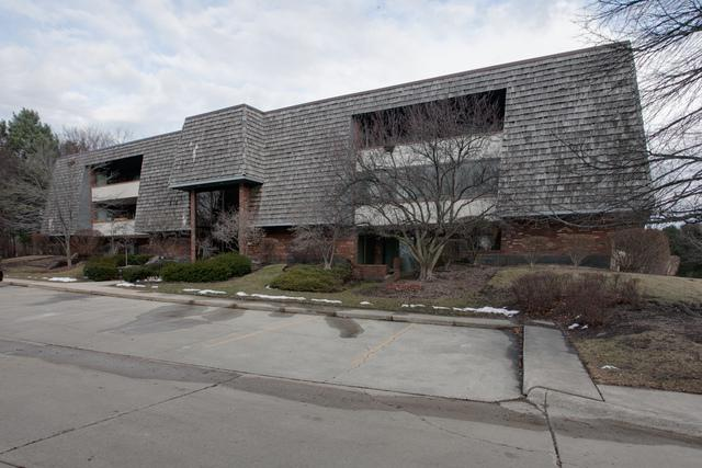 100 Red Top Drive #101, Libertyville, IL 60048 (MLS #09850435) :: Lewke Partners