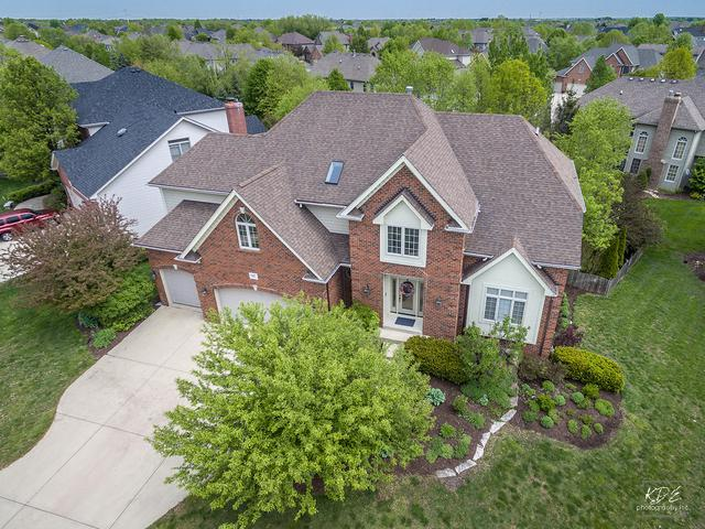 3907 Bluejay Lane, Naperville, IL 60564 (MLS #09850468) :: The Dena Furlow Team - Keller Williams Realty