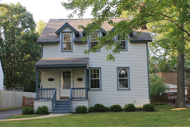 1575 Harding Road, Northfield, IL 60093 (MLS #09850584) :: Helen Oliveri Real Estate