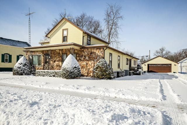 501 St Charles Street, Beaverville, IL 60912 (MLS #09850846) :: Domain Realty