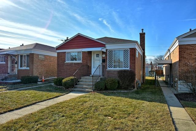 2212 Burr Oak Avenue, North Riverside, IL 60546 (MLS #09851028) :: Domain Realty