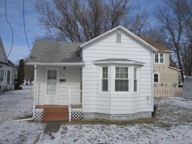 110 E Overton Street, Tuscola, IL 61953 (MLS #09851078) :: Littlefield Group