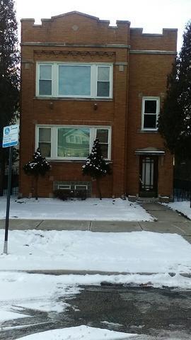 2822 N Nordica Avenue, Chicago, IL 60634 (MLS #09851262) :: The Dena Furlow Team - Keller Williams Realty