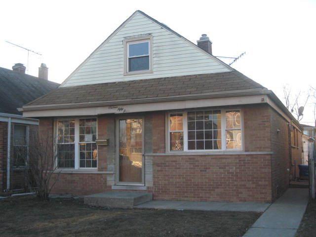 1654 N 43rd Avenue, Stone Park, IL 60165 (MLS #09851532) :: Lewke Partners