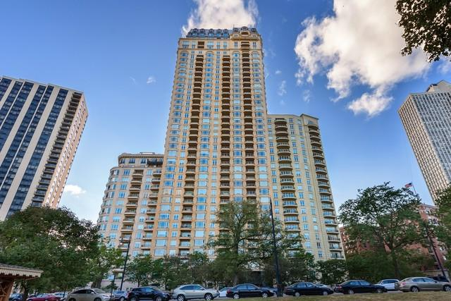 2550 N Lakeview Avenue N1403-4, Chicago, IL 60614 (MLS #09851747) :: Baz Realty Network   Keller Williams Preferred Realty