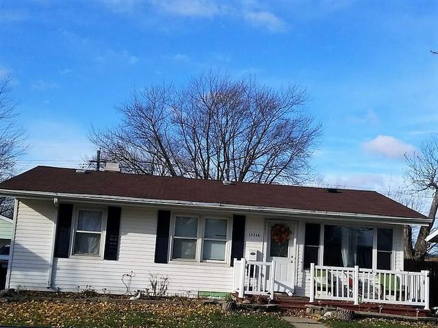 14740 S Whipple Street, Posen, IL 60469 (MLS #09851860) :: Domain Realty