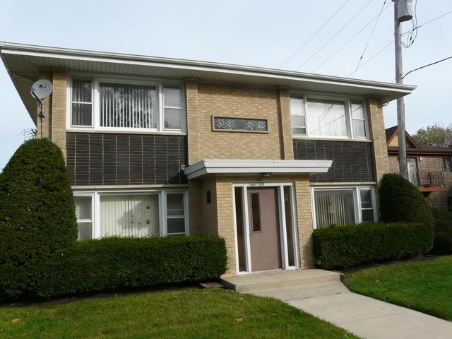 7636 W 26TH Street, North Riverside, IL 60546 (MLS #09851872) :: Domain Realty