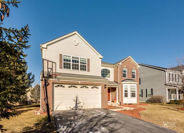 5934 Betty Gloyd Drive, Hoffman Estates, IL 60192 (MLS #09852163) :: The Dena Furlow Team - Keller Williams Realty