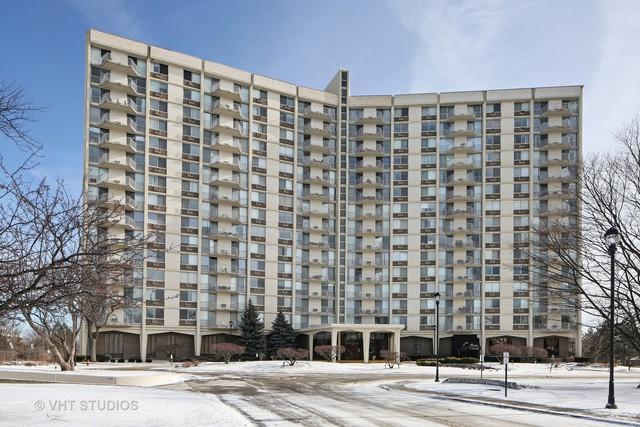 40 N Tower Road 2M, Oak Brook, IL 60523 (MLS #09852215) :: The Dena Furlow Team - Keller Williams Realty