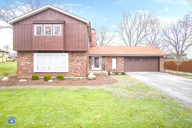 2834 Walnut Road, Homewood, IL 60430 (MLS #09852435) :: Ani Real Estate