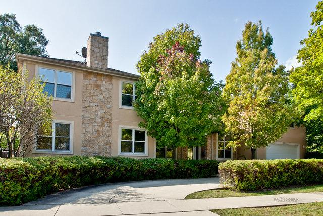 1380 Eastwood Avenue, Highland Park, IL 60035 (MLS #09852836) :: Lewke Partners