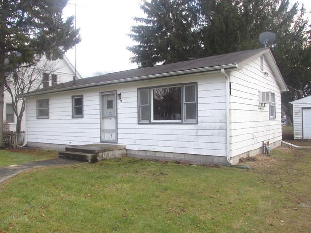 312 E South Street, Peotone, IL 60468 (MLS #09853194) :: Lewke Partners
