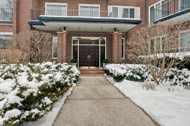 1290 N Western Avenue #204, Lake Forest, IL 60045 (MLS #09853222) :: Domain Realty