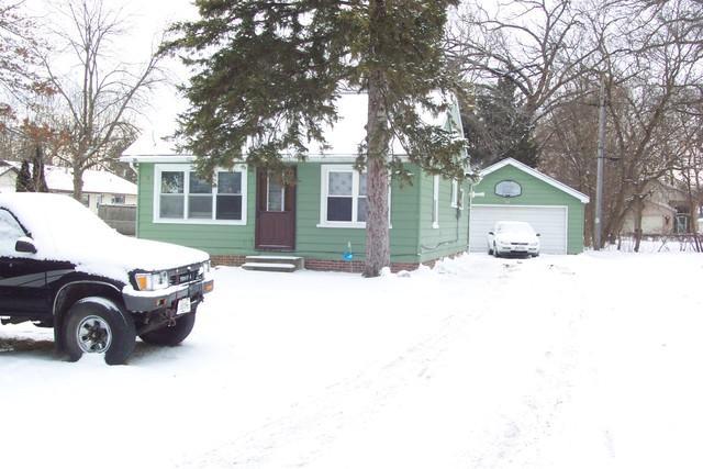 115 W Elm Street, Silver Lake, WI 53170 (MLS #09853310) :: The Jacobs Group