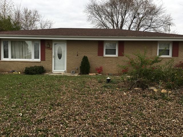 1829 Ponderosa Court, Joliet, IL 60433 (MLS #09853338) :: The Dena Furlow Team - Keller Williams Realty
