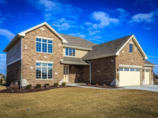 13944 Wilderness Lakes Drive, Manhattan, IL 60442 (MLS #09853349) :: The Wexler Group at Keller Williams Preferred Realty