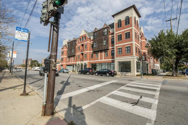946 43rd Street, Chicago, IL 60653 (MLS #09854016) :: The Jacobs Group