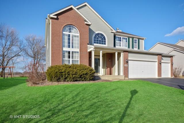 2040 Holt Lane, South Elgin, IL 60177 (MLS #09854112) :: The Jacobs Group