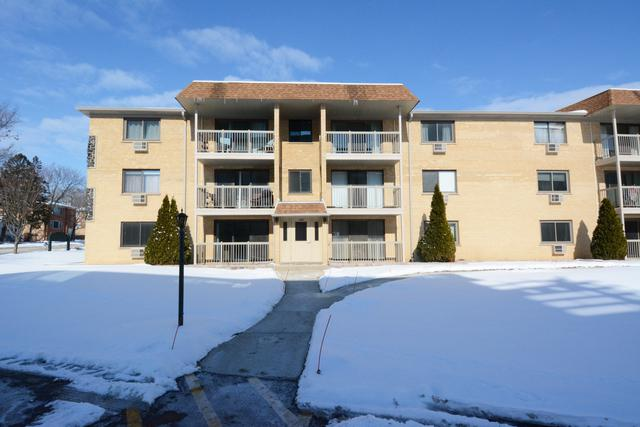 245 N Smith Street 3E, Palatine, IL 60067 (MLS #09854130) :: Domain Realty