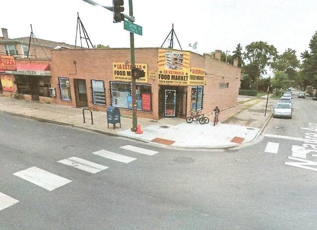 7000 Diversey Avenue, Chicago, IL 60607 (MLS #09854167) :: The Dena Furlow Team - Keller Williams Realty