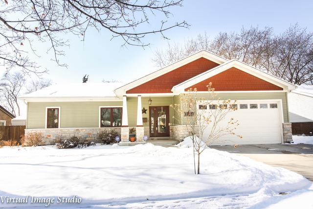 598 Middlebury Lane, Elk Grove Village, IL 60007 (MLS #09854701) :: Lewke Partners