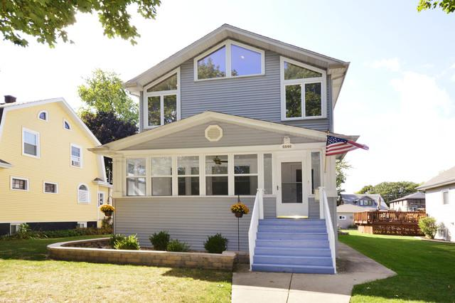 6840 N Oleander Avenue, Chicago, IL 60631 (MLS #09854837) :: The Dena Furlow Team - Keller Williams Realty