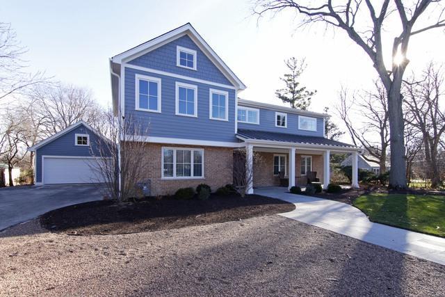 755 Happ Road, Northfield, IL 60093 (MLS #09855465) :: Helen Oliveri Real Estate