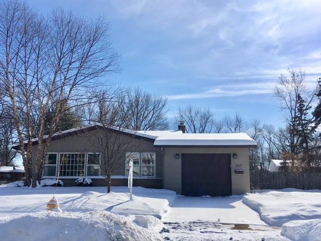 907 E Alder Lane, Mount Prospect, IL 60056 (MLS #09855494) :: The Dena Furlow Team - Keller Williams Realty