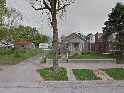 921 Sycamore Street, Quincy, IL 62301 (MLS #09855626) :: Lewke Partners