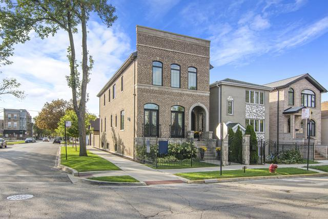 3758 S Parnell Avenue, Chicago, IL 60609 (MLS #09855661) :: Lewke Partners