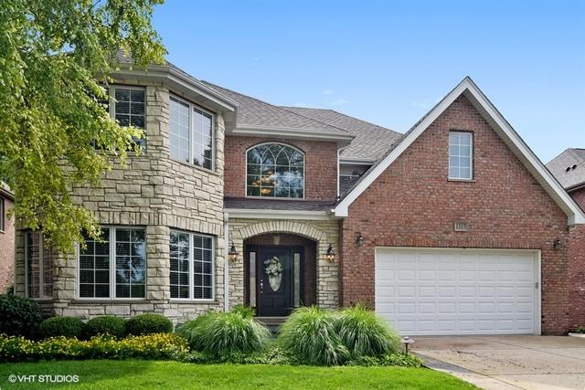 1317 N Chicago Avenue, Arlington Heights, IL 60004 (MLS #09855716) :: The Schwabe Group