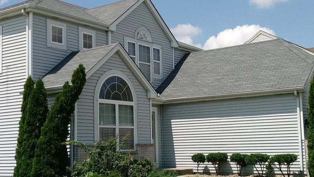 16460 Kingsbrook Drive, Crest Hill, IL 60403 (MLS #09855858) :: The Dena Furlow Team - Keller Williams Realty