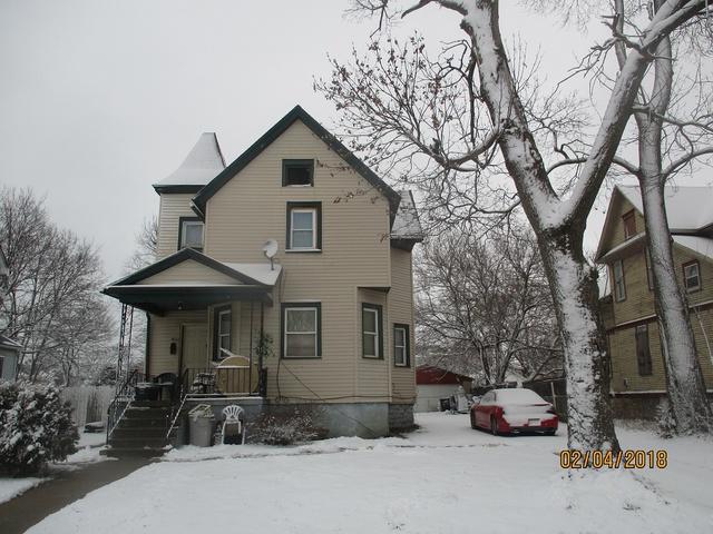 1095 E Merchant Avenue, Kankakee, IL 60901 (MLS #09855882) :: The Dena Furlow Team - Keller Williams Realty