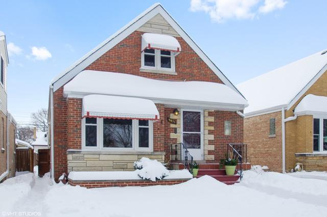 5831 N Medina Avenue, Chicago, IL 60646 (MLS #09855895) :: Touchstone Group