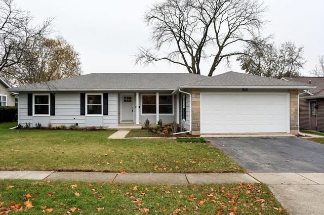 379 Brighton Road, Elk Grove Village, IL 60007 (MLS #09855977) :: Lewke Partners