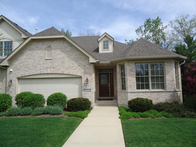 711 Woodglen Lane, Lemont, IL 60439 (MLS #09856053) :: Baz Realty Network | Keller Williams Preferred Realty