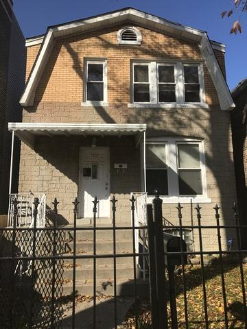 3514 W Hirsch Street, Chicago, IL 60651 (MLS #09856499) :: Domain Realty