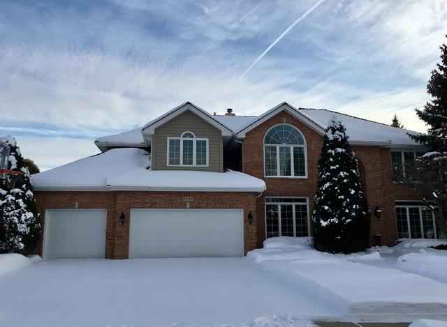 3144 Treesdale Court, Naperville, IL 60564 (MLS #09856551) :: Lewke Partners