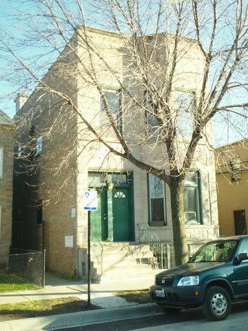 3045 Parnell Avenue, Chicago, IL 60616 (MLS #09856557) :: Lewke Partners
