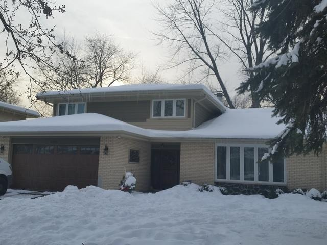 10426 S Alta Drive, Palos Hills, IL 60465 (MLS #09856615) :: The Wexler Group at Keller Williams Preferred Realty