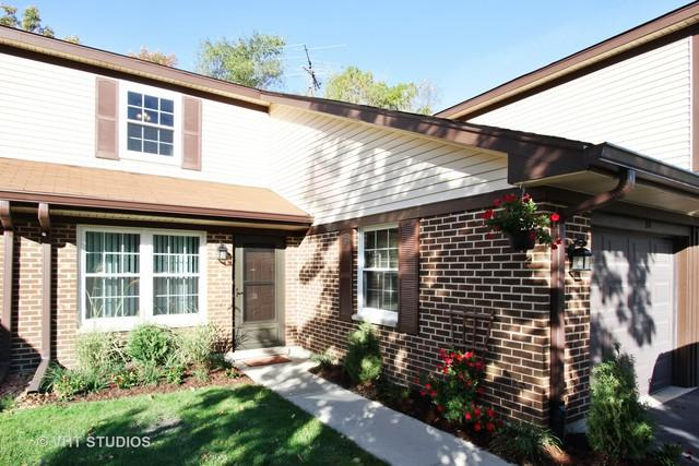 52 Linden Court, Cary, IL 60013 (MLS #09856687) :: Key Realty
