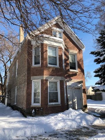 1417 S Komensky Avenue, Chicago, IL 60623 (MLS #09856723) :: The Dena Furlow Team - Keller Williams Realty