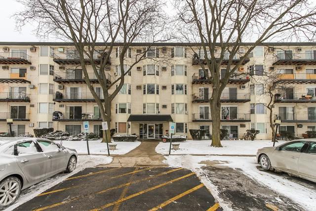 5506 Lincoln Avenue #315, Morton Grove, IL 60053 (MLS #09856747) :: Helen Oliveri Real Estate
